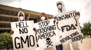 stop poisoning america